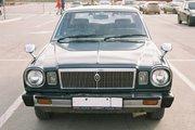 фото Toyota Mark II седан X30/X40