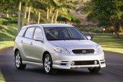 фото Toyota Matrix XRS хетчбэк 1 поколение