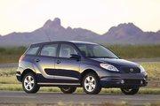 фото Toyota Matrix XR хетчбэк 1 поколение