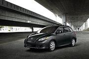 фото Toyota Matrix