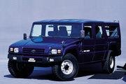 фото Toyota Mega Cruiser