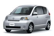 фото Toyota Porte минивэн 1 поколение рестайлинг