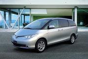 фото Toyota Previa