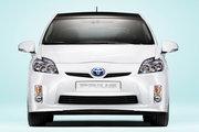 фото Toyota Prius хетчбэк 3 поколение