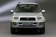фото Toyota RAV4 кроссовер 2 поколение
