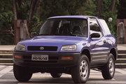 фото Toyota RAV4 кроссовер 1 поколение