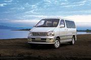 фото Toyota Regius минивэн 1 поколение рестайлинг