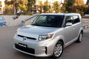 фото Toyota Rukus минивэн 1 поколение
