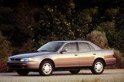 фото Toyota Scepter седан 1 поколение