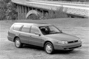 фото Toyota Scepter универсал 1 поколение