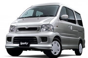 фото Toyota Sparky