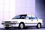 фото Toyota Sprinter Cielo лифтбэк E90