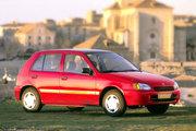 фото Toyota Starlet