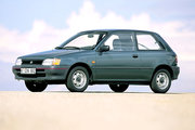 фото Toyota Starlet хетчбэк 80 series