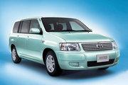 фото Toyota Succeed