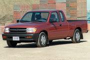 фото Toyota Tacoma Xtracab пикап 1 поколение рестайлинг