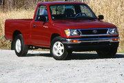 фото Toyota Tacoma Regular пикап 1 поколение