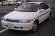 фото Toyota Tercel