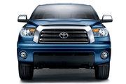 фото Toyota Tundra Double Cab пикап 2 поколение