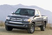 фото Toyota Tundra Access Cab пикап 1 поколение рестайлинг