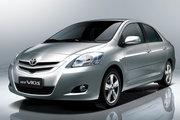 фото Toyota Vios седан 2 поколение