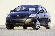 фото Toyota Yaris седан XP9