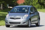 фото Toyota Yaris хетчбэк XP9 рестайлинг