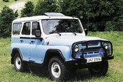 фото УАЗ 3151 внедорожник 1 поколение