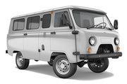 фото УАЗ 3909 микроавтобус 1 поколение