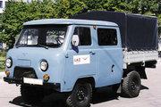 фото УАЗ 452 39625 легковой фургон 2 поколение