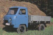 фото УАЗ 452 452В микроавтобус 1 поколение