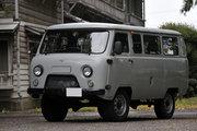 фото УАЗ 452 3909 легковой фургон 2 поколение