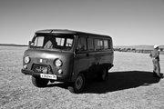 фото УАЗ 452 2206 микроавтобус 2 поколение