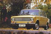 фото LADA (ВАЗ) 2101 седан 1 поколение