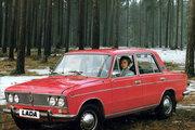 фото LADA (ВАЗ) 2103 седан 1 поколение