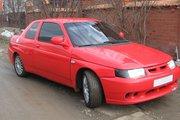 фото LADA (ВАЗ) 2110 купе 1 поколение