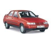 фото LADA (ВАЗ) 2110 седан 1 поколение