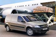 LADA (ВАЗ) Largus,  1.6 бензиновый, механика, легковой фургон