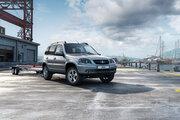 LADA (ВАЗ) Niva,  1.7 бензиновый, механика, внедорожник