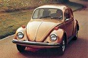 фото Volkswagen Beetle седан 1200 4-й рестайлинг