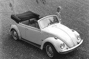 фото Volkswagen Beetle кабриолет 1200/1300/1500 2-й рестайлинг