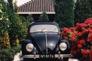 фото Volkswagen Beetle седан 1 поколение