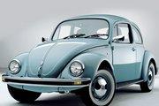 фото Volkswagen Beetle Ultima Edition седан 1600i 5-й рестайлинг