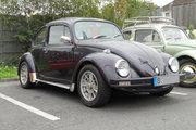 фото Volkswagen Beetle седан 1600i 5-й рестайлинг