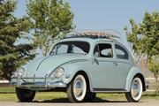 фото Volkswagen Beetle седан 1200/1300/1500 рестайлинг