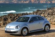 фото Volkswagen Beetle хетчбэк 2 поколение