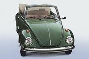 фото Volkswagen Beetle кабриолет 1302/1303 3-й рестайлинг