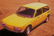 фото Volkswagen Brasilia