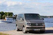 фото Volkswagen Caravelle