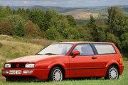 фото Volkswagen Corrado
